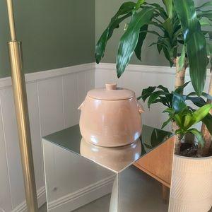 Vintage Kitchen - Vintage midcentury ceramic cookie jar